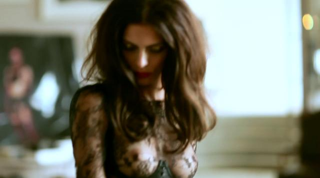 Video: Agent Provocateur 'Soiree' Commercial