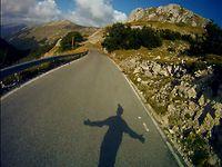 Downhill September Session - Terminillo, Italy