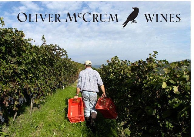 McCrum Wines - An Introduction