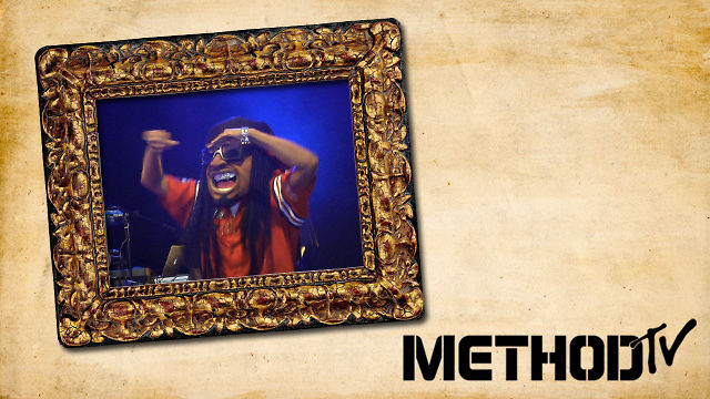 Method TV: freestyle.ch 2011