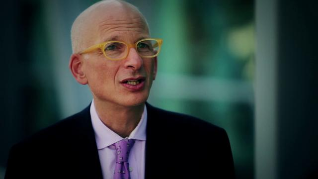 Extended Interview with Seth Godin