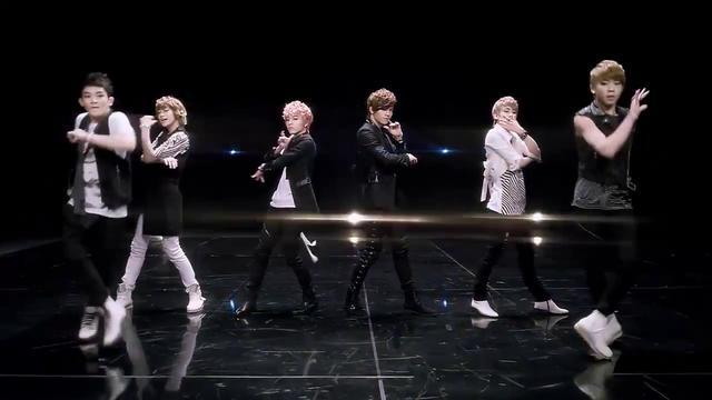 Teen Top - No More Perfume On You (Mirror)