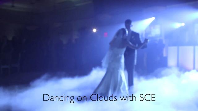 NJ Wedding DJs at the Southgate Manor with SCE & Jason Jani - Short (Ben Miller-A.d.d.) edit!