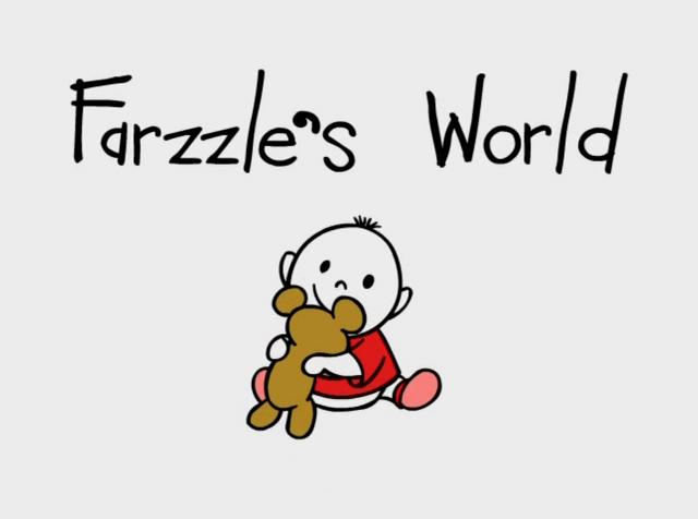 Farzzle's World