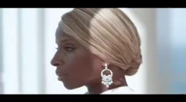 Mary J. Blige - My Life Blossom