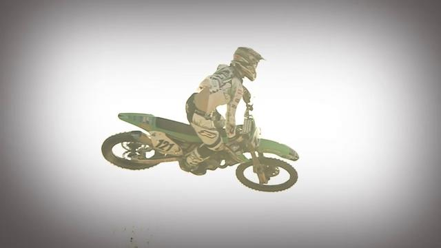 video motocross