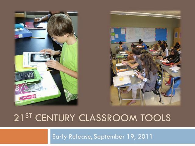 technology in 21st century essay