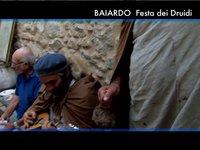 [Portolano Anfibio] La festa druida di Bajardo