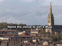 'Guess the Grounds' VIDEO Quiz