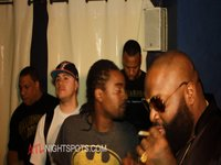 Wale - Ambition Album Listening Party ()