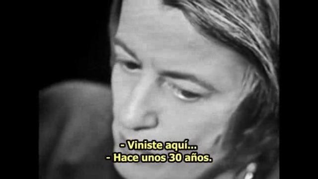 Adam Curtis - All Watched Over by Machines of Loving Grace 1/3 - Love and Power Subs Español Spanish