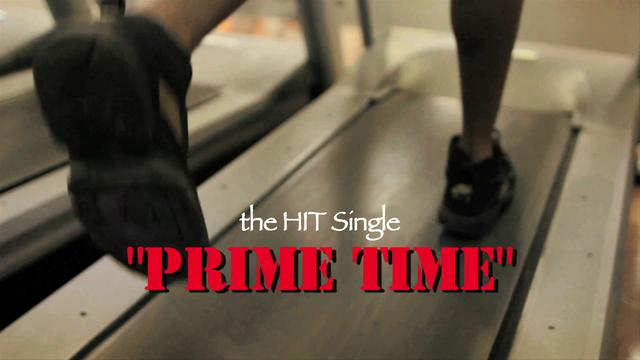 Nick Paul-Prime Time(Commercial)