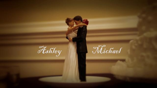 Ashley & Michael