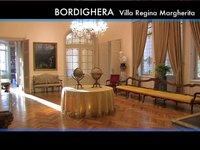 [Portolano Anfibio] Bordighera, Villa Margherita
