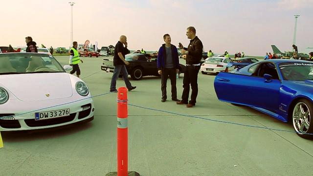 Cool Car Race 2011