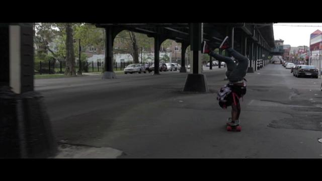 Kiefer Dixon: Skater Profile