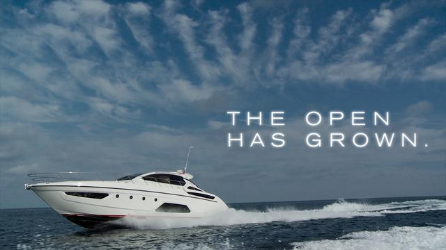 "ATLANTIS 58 ""The Open Has Grown"""