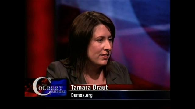 Demos&#039; Tamara Draut
