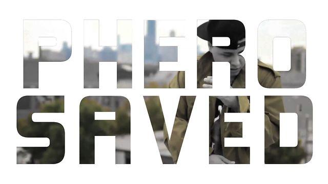 Phero - Saved