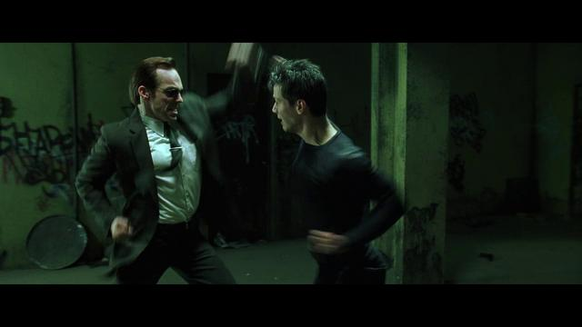(HD) Everything Is A Remix: THE MATRIX on Vimeo