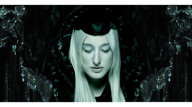 "ZOLA JESUS ""VESSEL"" MUSIC VIDEO"