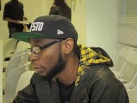 Une journ�e avec 9th Wonder (Mini documentaire) ()