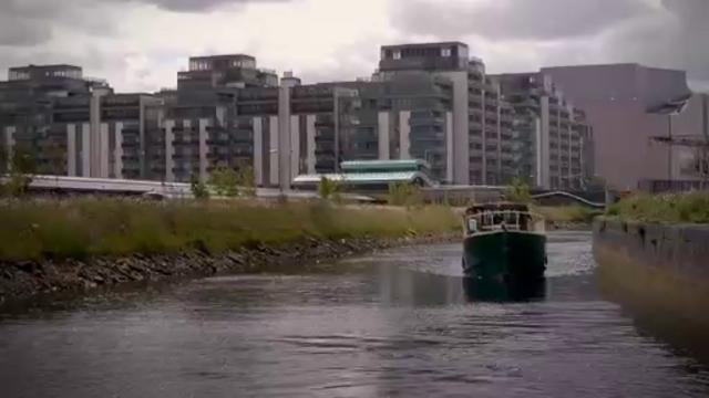 Waterways - The Royal Canal Episode 1 (The Auld Triangle)