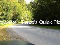 Yardwaste - Turbo's Quick Picks