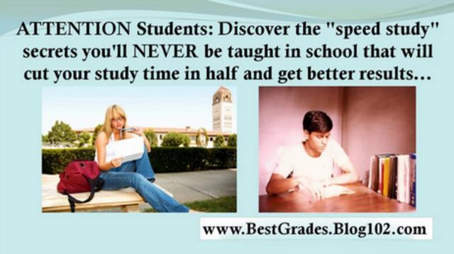Techniques - study techniques for college - best study techniques