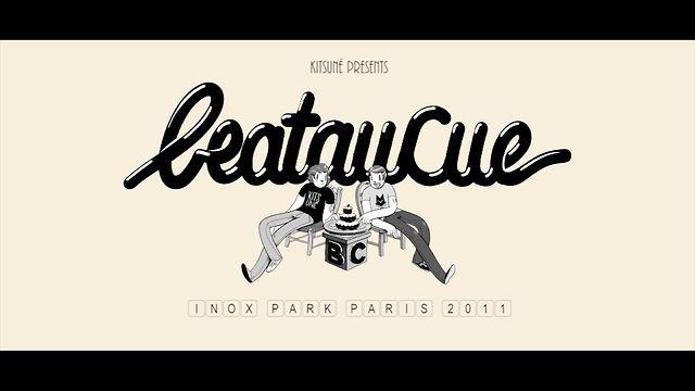 BEATAUCUE / INOX 2011 (REPORT)