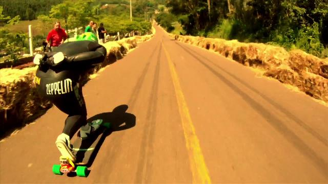Dalua Downhill - Episodio 4 Teutonia (English Version)
