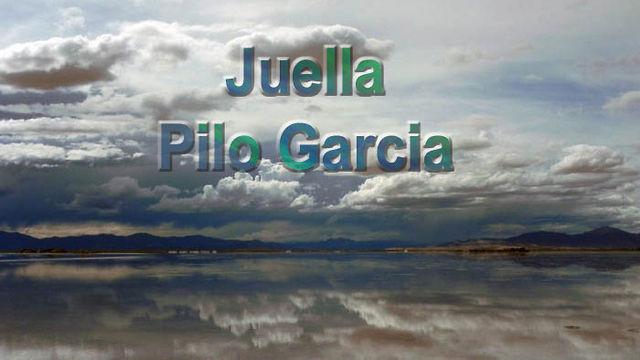 Juella, music Pilo Garcia