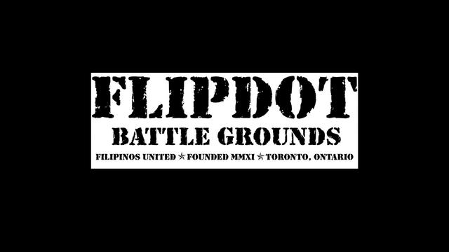 Flipdot First Audition Teaser