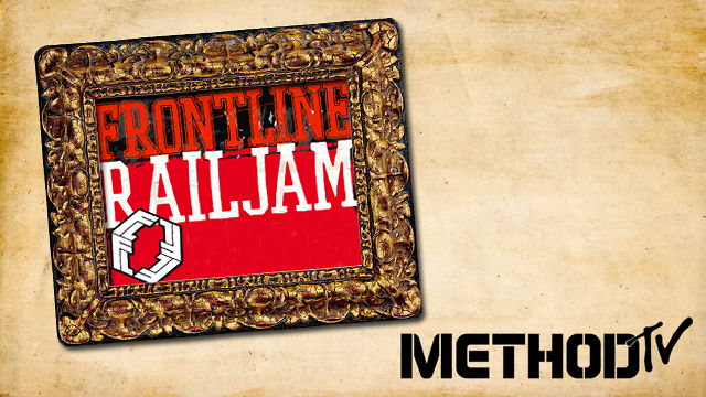 Method TV: Frontline Rail Jam 2011