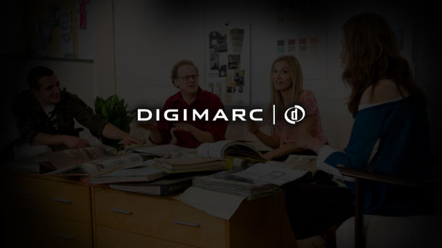 Digimarc® Discover for Magazine Publishers