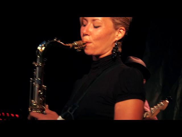 Med Free Orkestra. Live @ Villa Ada - Borino Oro
