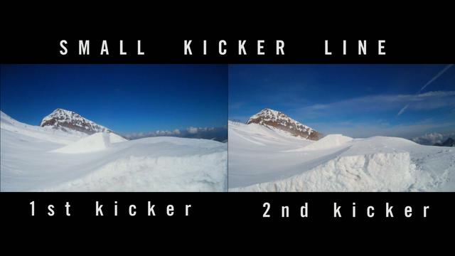 Snowparks Guide: Hintertux 2011