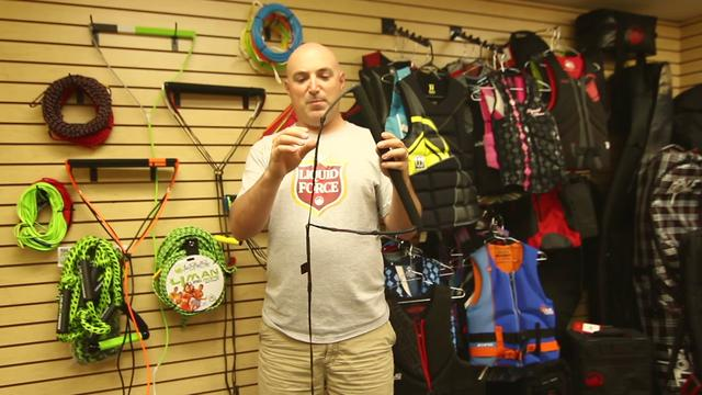 2012 Liquid Force Handles - Clinic Video