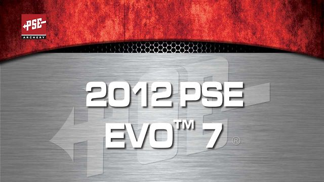 2012 PSE EVO&trade; 7