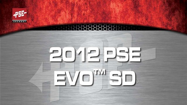 2012 PSE EVO&trade; SD