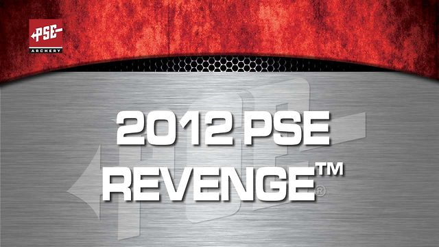 2012 PSE REVENGE&trade;
