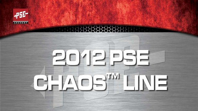 2012 PSE CHAOS&trade; Line