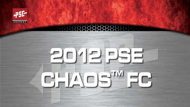 2012 PSE CHAOS&trade; FC