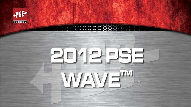2012 PSE WAVE™ BOWFISHING