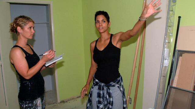 Halle Berry for Jenesse Center on Vimeo Halle Berry