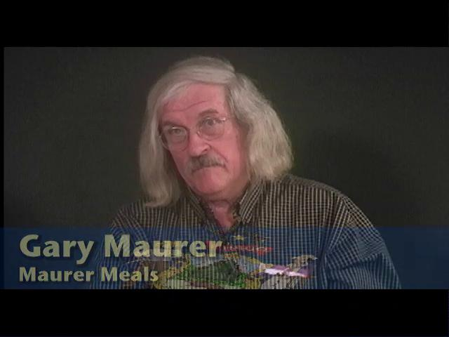 Maurer Meals