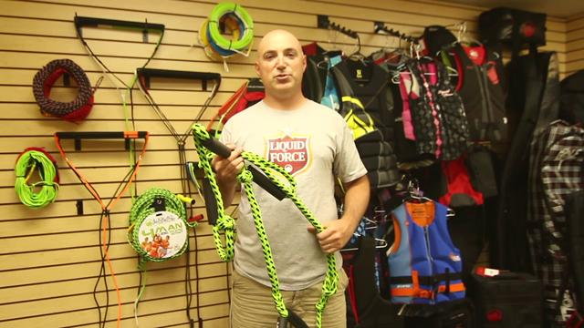2012 Liquid Force Surf Ropes - Clinic Video