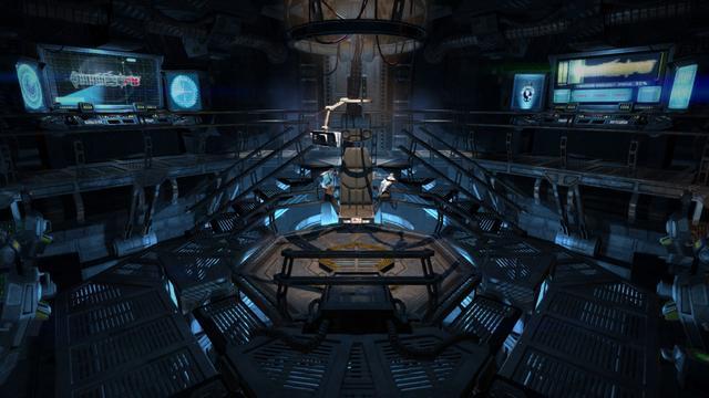 Science Fiction Deck Building Game