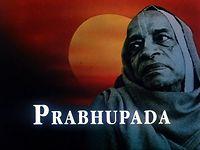 Prabhupada: A Lifetime in Preparation