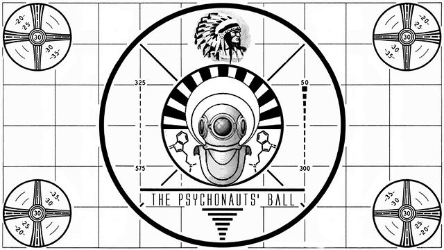 The Psychonauts' Ball Direction & Cinematography reel 2011